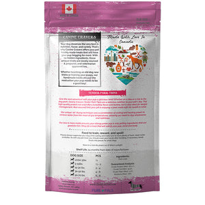Tender Pork Thins 5.3 oz Bag