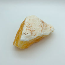 Load image into Gallery viewer, XL Orange Calcite Rough