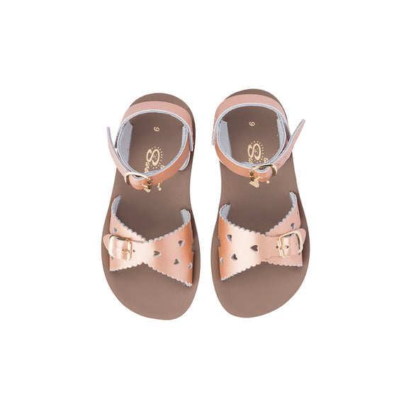 Saltwater Sweetheart Rose Gold Kids