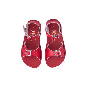 Saltwater Surfer Red Kids