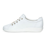 ECCO Soft 2.0 White