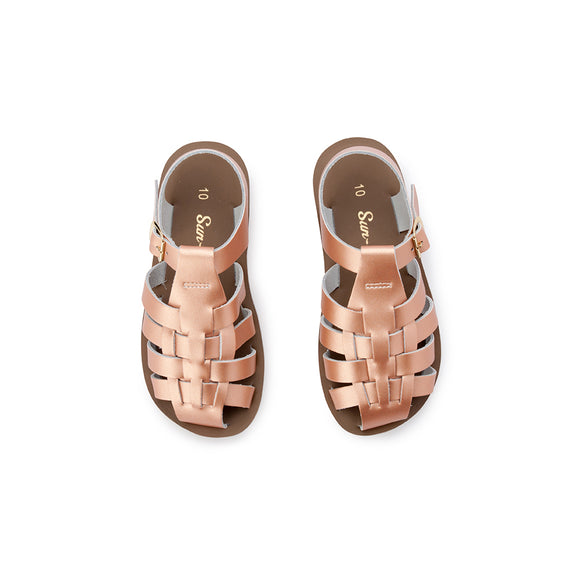 Saltwater Sailor Rose Gold Kids