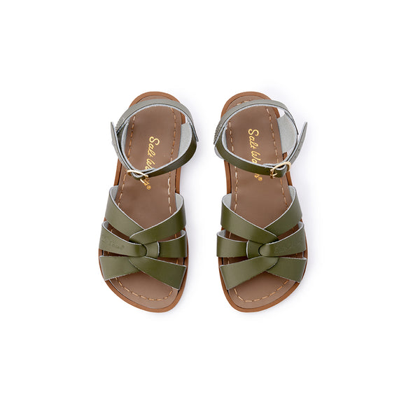 Saltwater Original Olive Kids