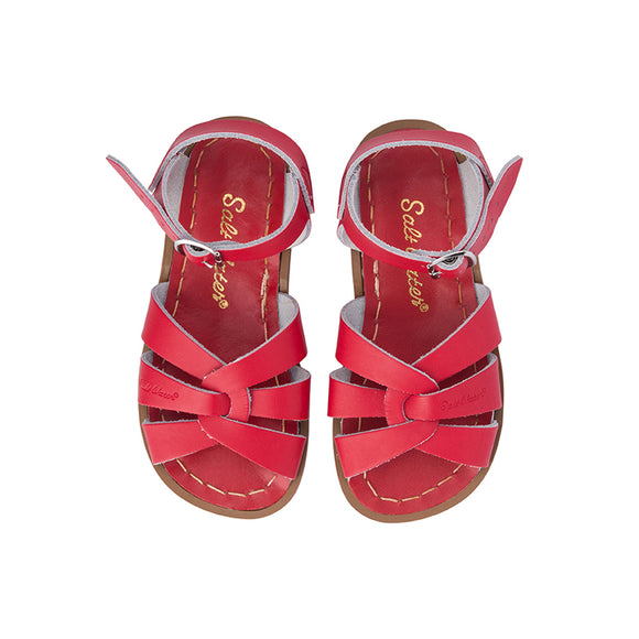 Saltwater Original Red Kids