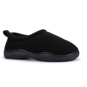 Suzie Slipper Black
