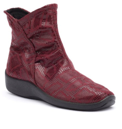 A'rcopedico - L19 - E12 Ultra Bordeaux