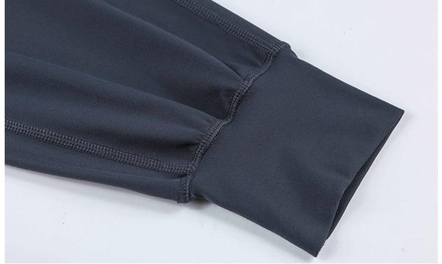 Gym Accessories Online 2020 Classical Naked-Feel Fitness Pants