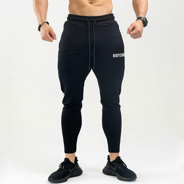 Gym accessories online pants Breathable Joggers Skinny-fit