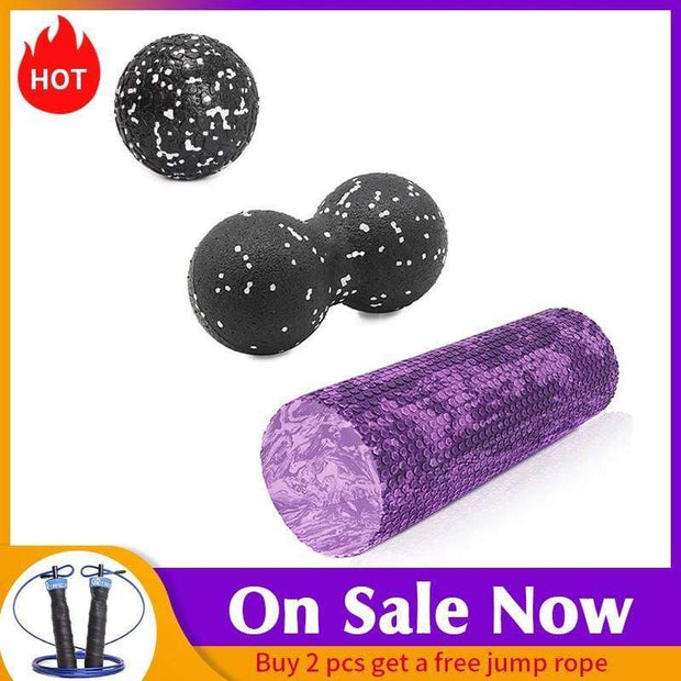 Gym accessories online Gym equipment Fitness Yoga Foam Roller