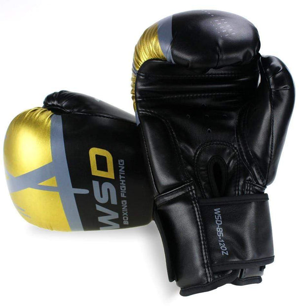 Gym accessories online Kick Boxing MMA Gloves for Men Women