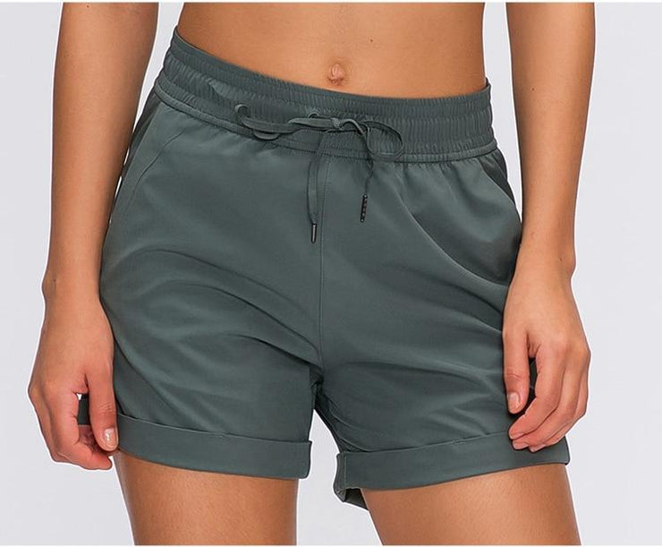 Gym Accessories Online Quick - Dry Lightweight Training Shorts
