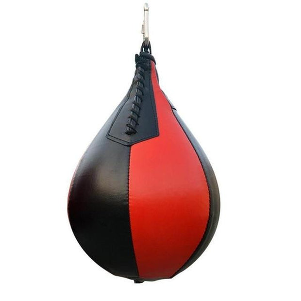 Gym Accessories Online Punching Bag Sandbags Swivel Boxing Pear