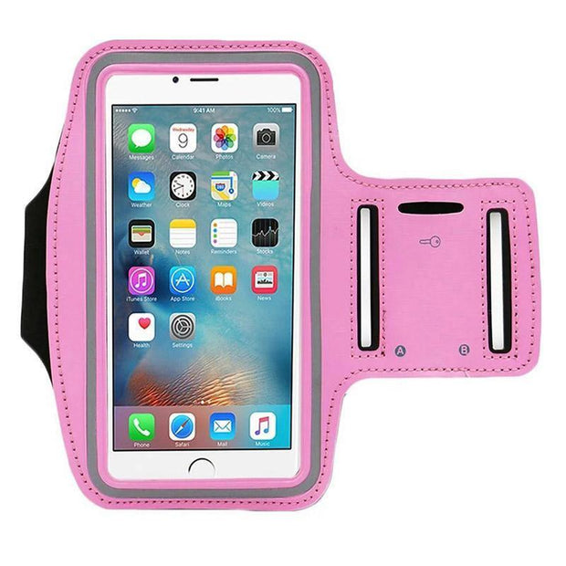 Gym accessories online armband Sport Armband Phone Case for Iphone Samsung  and Huawei
