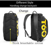 Gym Accessories Online Waterproof Gym Sports Bag