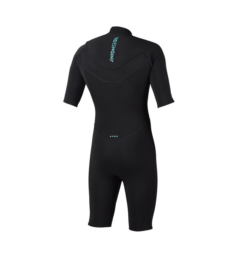 Ride Engine APOC 2mm Shorty Wetsuit