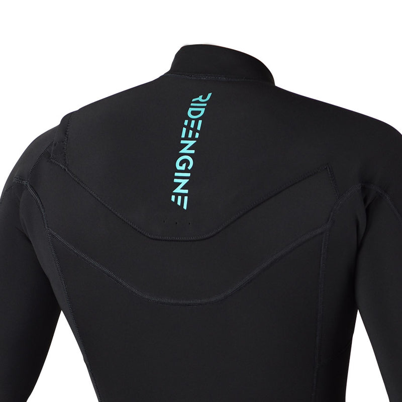 Ride Engine APOC 2/1 Longsleeve Shorty Wetsuit