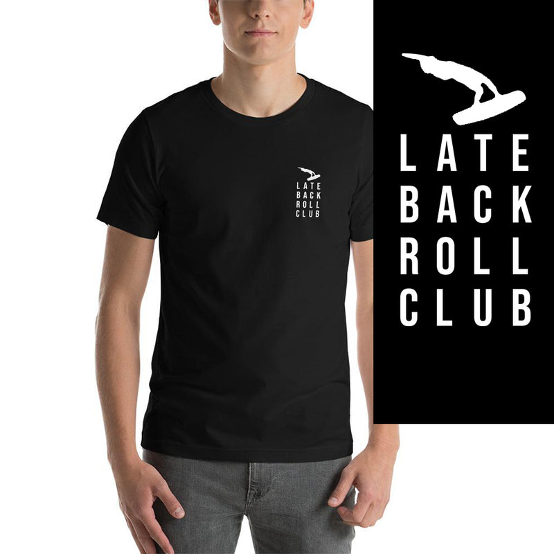 Late Back Roll Club | The Limited Premium Tee