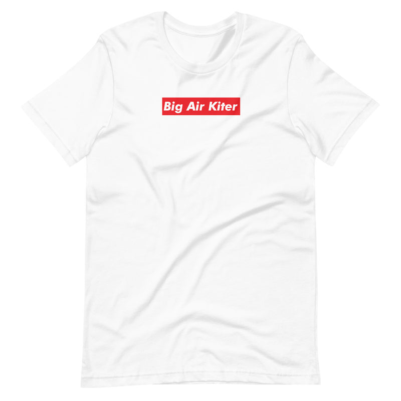 Big Air Kiter | Premium Tee