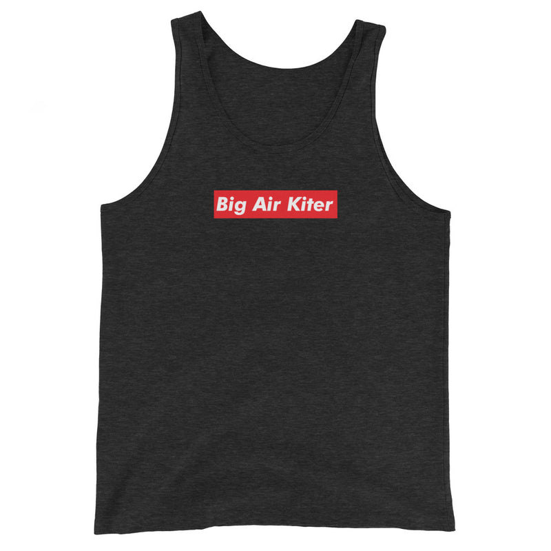 Big Air Kiter | Premium Tank Top
