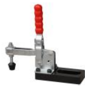Toggle Clamp with Universal Stop