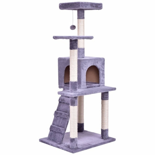Fun Cat Tree  52""
