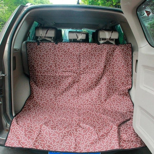 Waterproof Car Seat Cover
