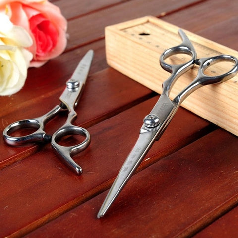 Professional Pet Grooming Scissors for Dogs