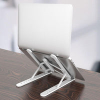 Delta Portable and Adjustable Laptop Stand
