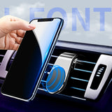 Slim Magnetic Phone Vent Mount