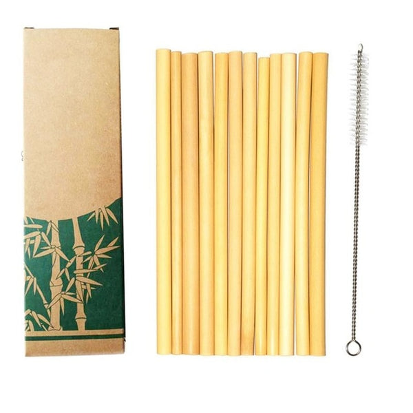 reusable-bamboo-drinking-straws-with-cleaning-brush-set-of-12-straws