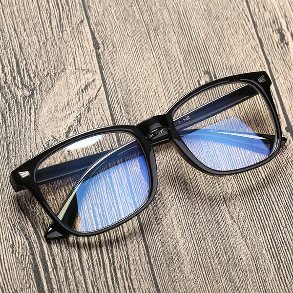 Blue Light Filter Eyeglasses for Eye Protection