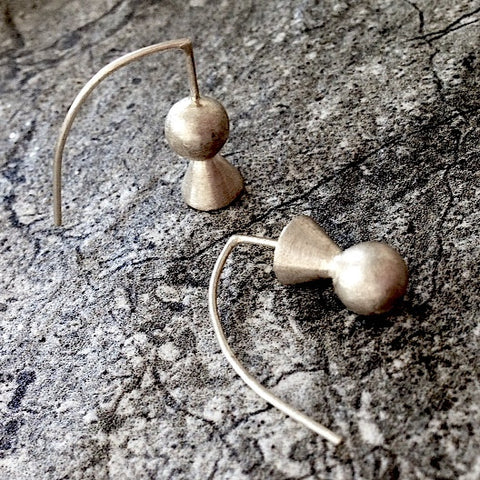 Bell Drop Earring