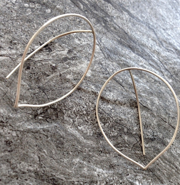 Ivy Earring,Earring - didi suydam contemporary