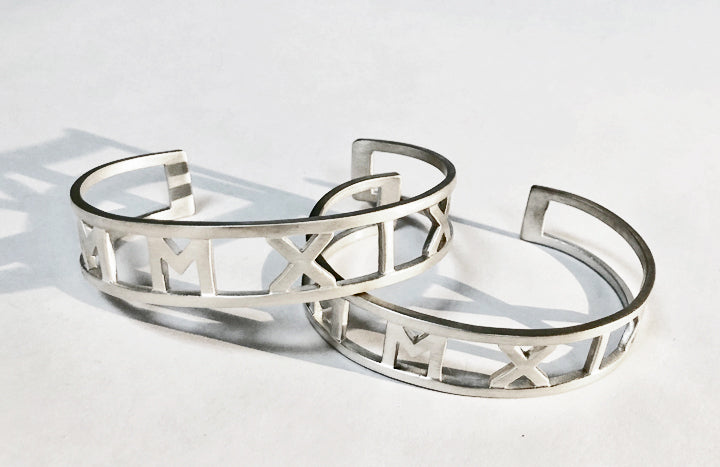 The Maxima Cuff, - didi suydam contemporary