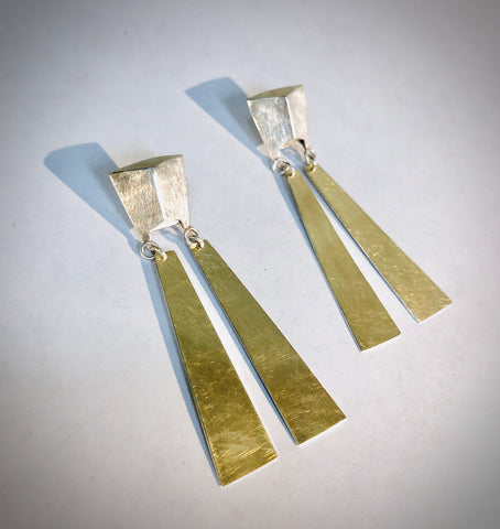 The Marquis Earrings