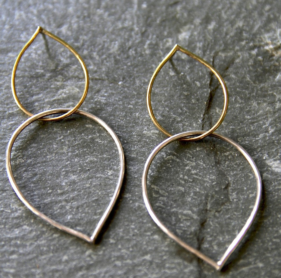 Selene Earrings,Earrings - didi suydam contemporary