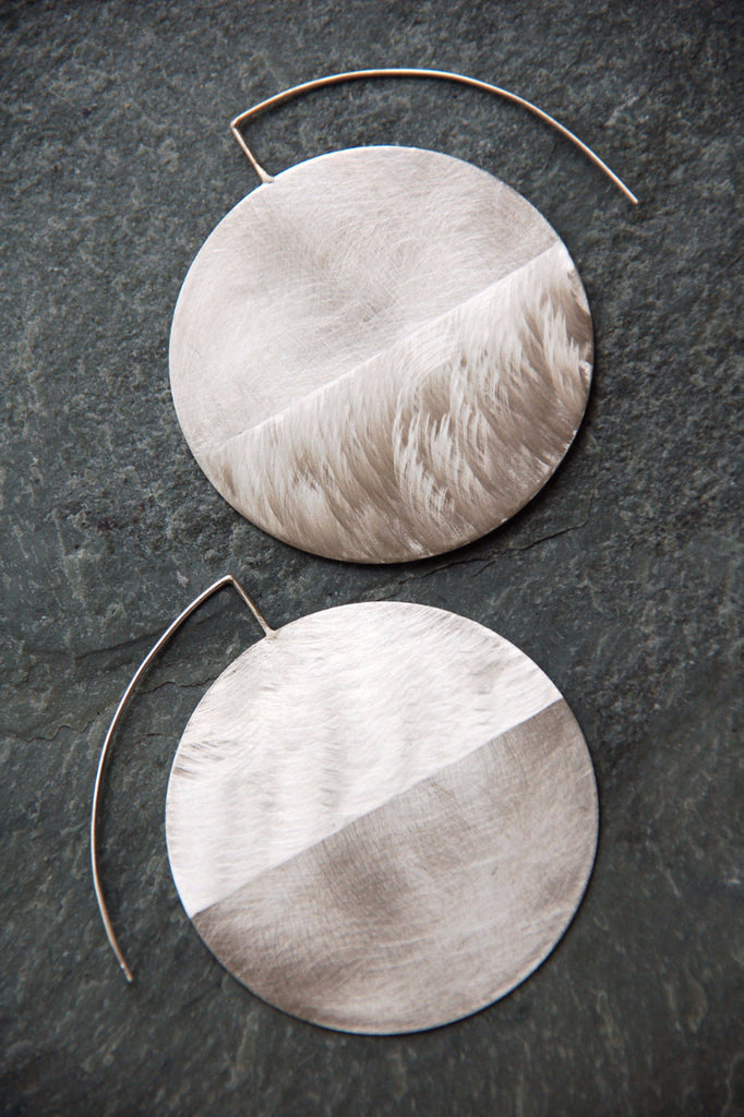 Luna Earrings,Earring - didi suydam contemporary