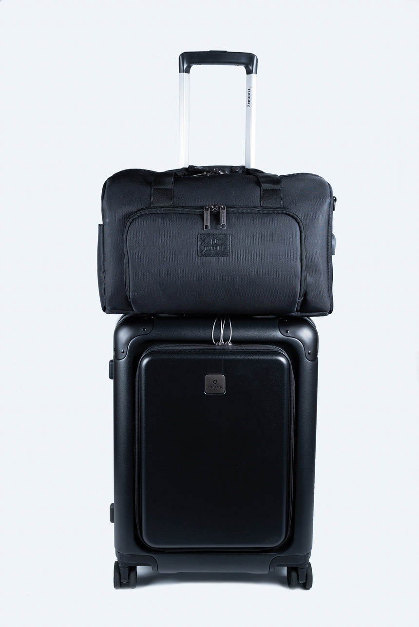 Turbine - Carry On Luggage Set (Incl Power Bank)