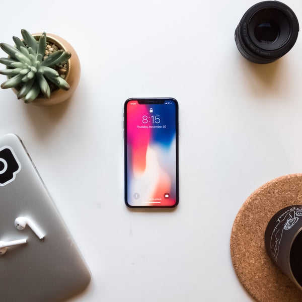 Refurbished iphone X South Africa