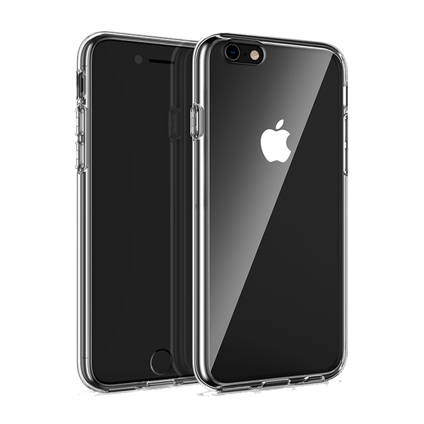 Apple iPhone Clear Case