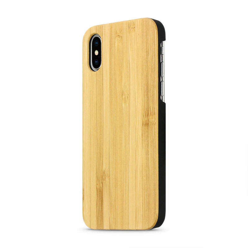 iPhone Bamboo Cases