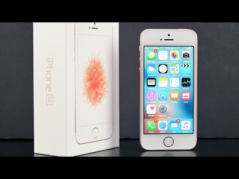 Apple Iphone SE Pre-Owned Certified Unlocked CPO