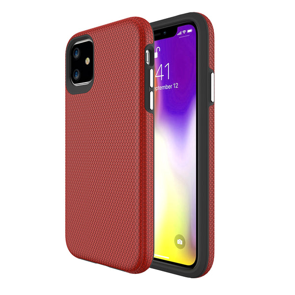 Apple iPhone Red Colour Cases