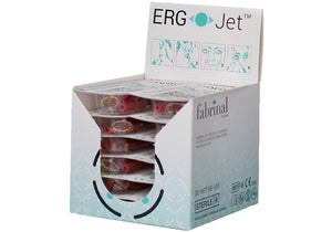 Box of 6 pairs of ERG Jet eye electrode by Fabrinal (12 total)