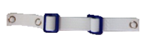 Large (Blue) replacement strap