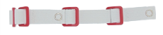 Medium Red Replacement Strap