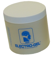 Electro-Gel Series for Electro-Cap (E9, E10, E11)