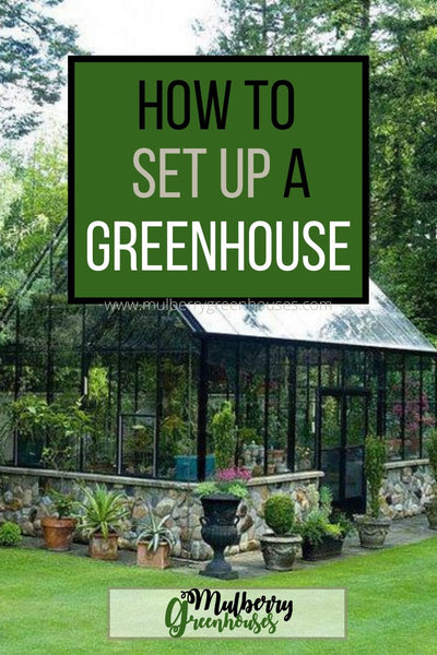 greenhouse, mulberry greenhouses, greenhouses, garden structure, how to set up a greenhouse,