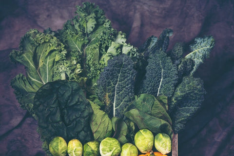 broccoli, brussel sprouts, cabbage, natural pesticides, natural pest control