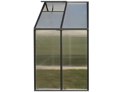 Monticello Greenhouse 4 Foot Extension Kit - Mulberry Greenhouses
